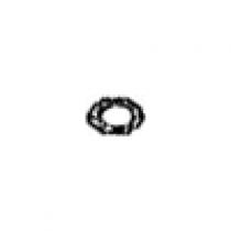 Heiniger Icon Centre Post Locknut - 721-103