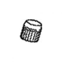 Heiniger Icon Tension Nut - 721-114