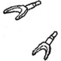 Heiniger Icon Chicken Feet (pair) - 721-137