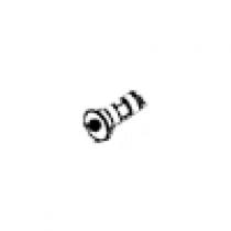 Heiniger Solid Screw M80 x 40 - 721-410