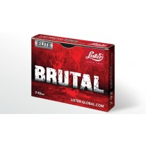 Lister Brutal Elite Comb