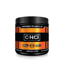 Creatine HCL - Lemon Lime