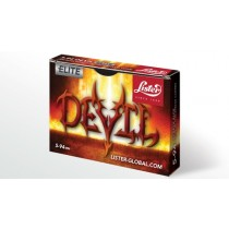Lister Devil Elite Comb