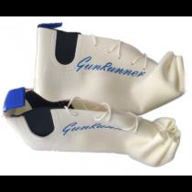 Gunrunner Moccasins - Elastic Sides