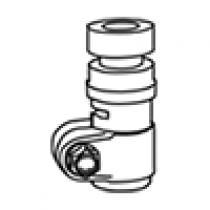 Longhorn Solid Standard Spring Coupling - H18-001