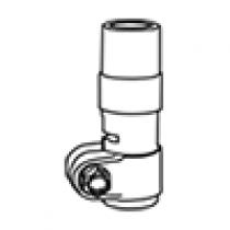 Longhorn Solid EasyDrive Spring Coupling - H18-002