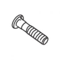 Longhorn Solid Short Lug Bolt - H18-014