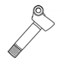 Longhorn Solid Elbow Joint - H18-009