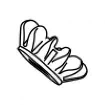 Longhorn Solid Cog - H18-010