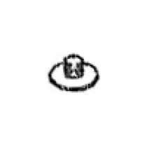 Heiniger Icon Comb Screw - 721-104