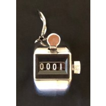 Japanese - Tally Counter