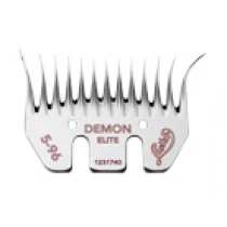 Lister Demon Elite Comb