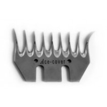Short Bevel Cover Comb (14mm)