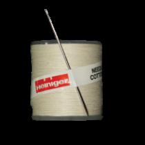 Heiniger Cotton & Needle
