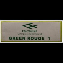 Polyshine Metal-Polish Compound Green Rouge
