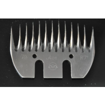 H79mmX7mm Convex Comb