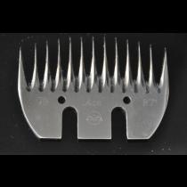 H79mmX7mm Convex Comb