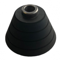 Lister Rubber Drive Cone AS1127R