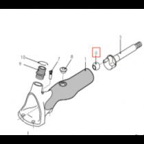 Heiniger Icon Crank Roller Ball