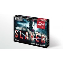 Lister Slayer Elite Comb