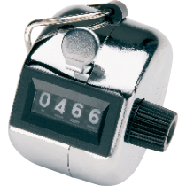Heiniger Tally Counter