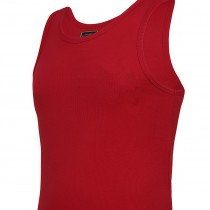 Extra Long Plain Singlet (not printed)